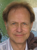 Astrologe Ernst Ott